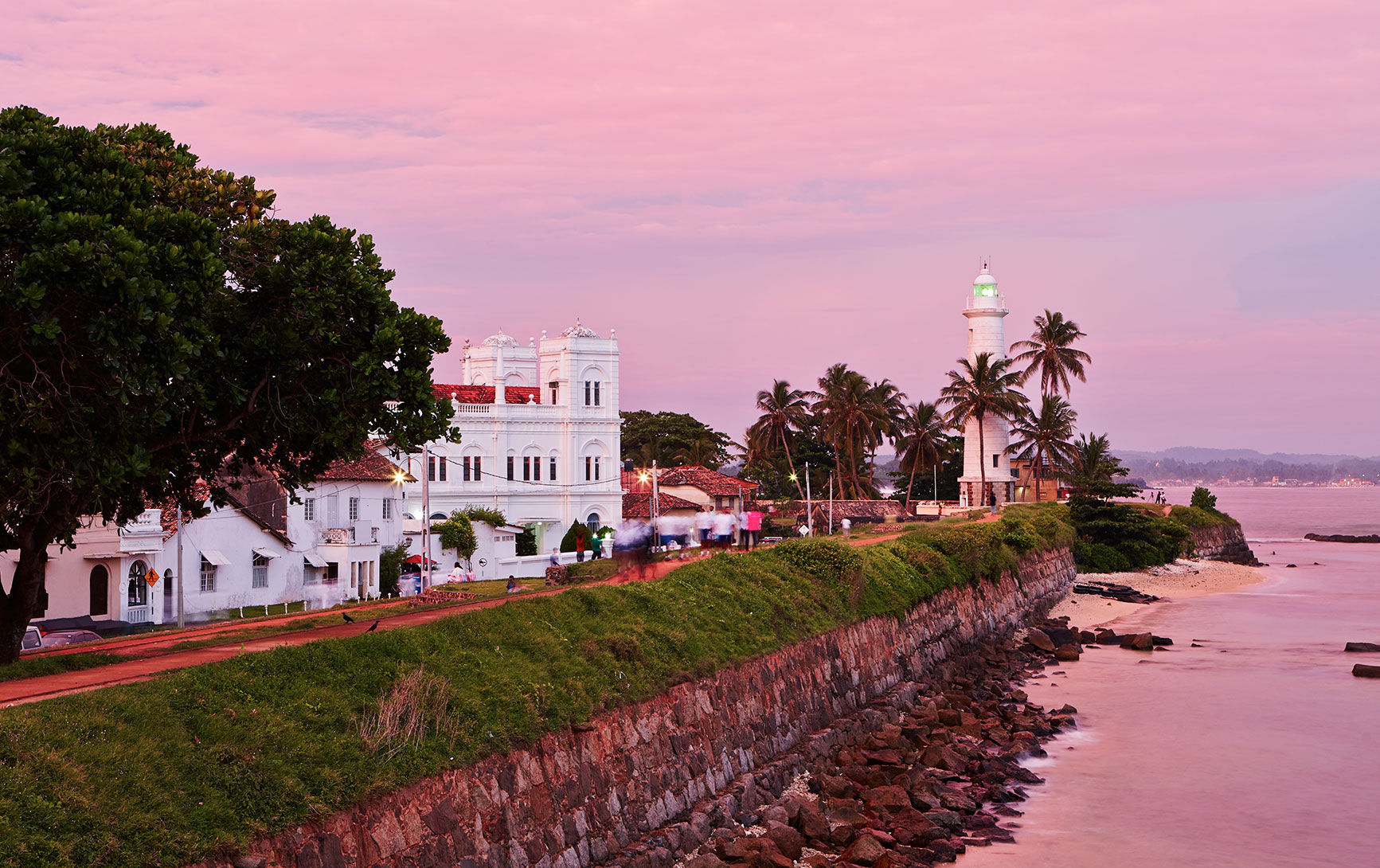 Galle, Chalabala | istockphoto.com