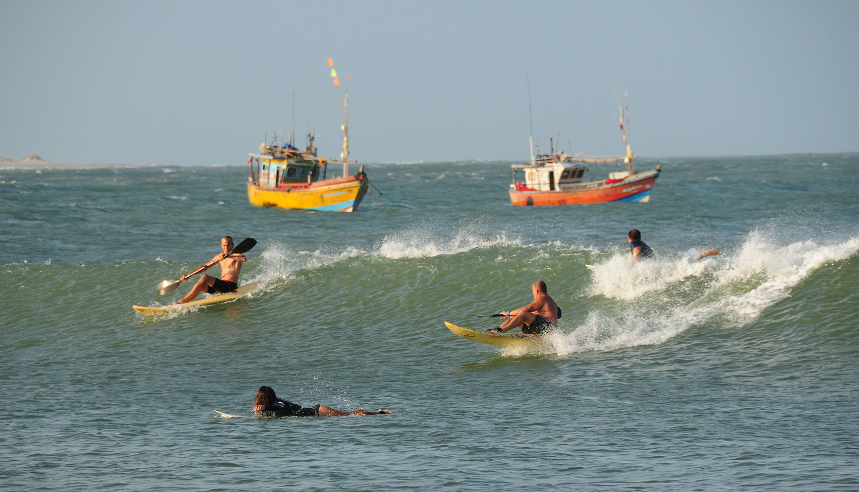 Arugam Bay, Alan Lagadu | istockphoto.com