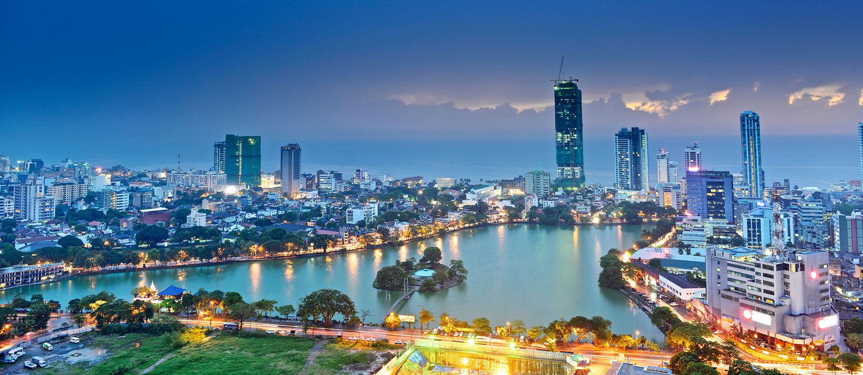 Kolombo, thekoala | istockphoto.com