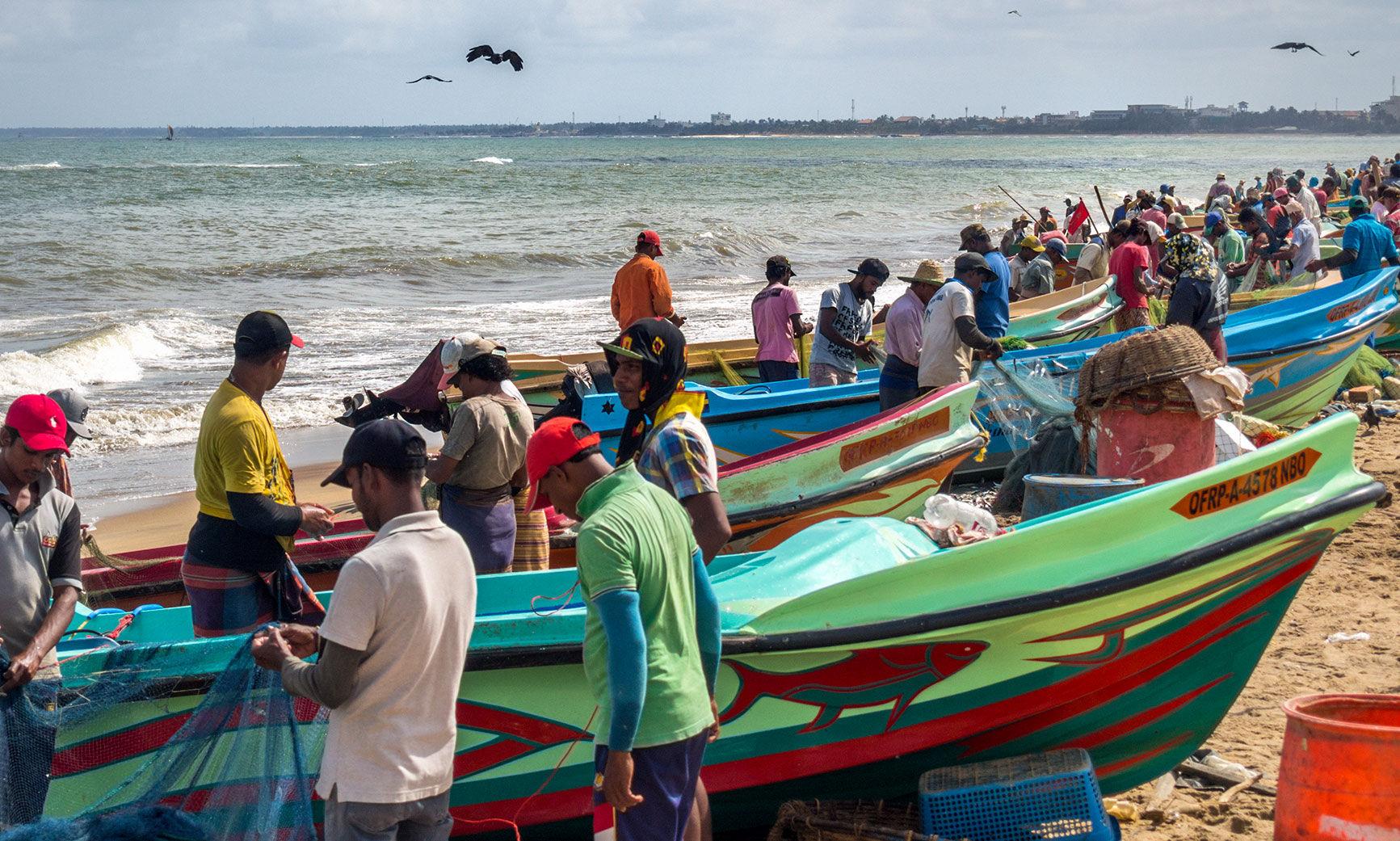Negombo, pidjoe | istockphoto.com