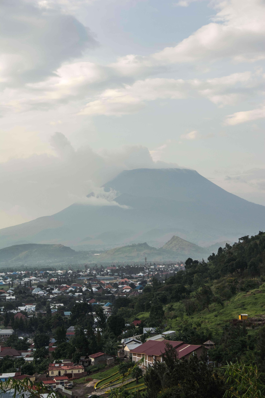 Rwanda: země tisíce kopců/