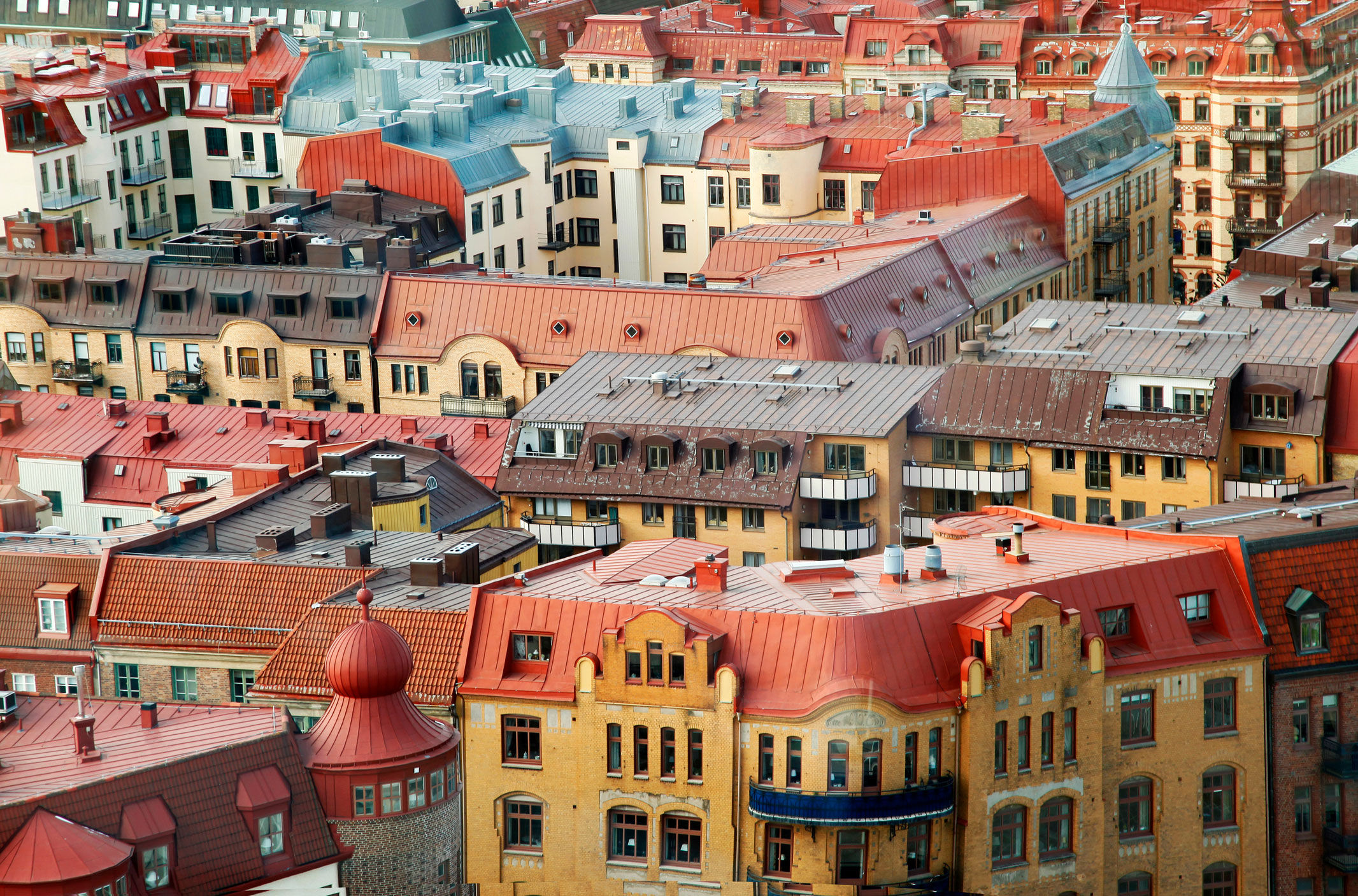 Goteborg, Urosh Petrovic | istockphoto.com/