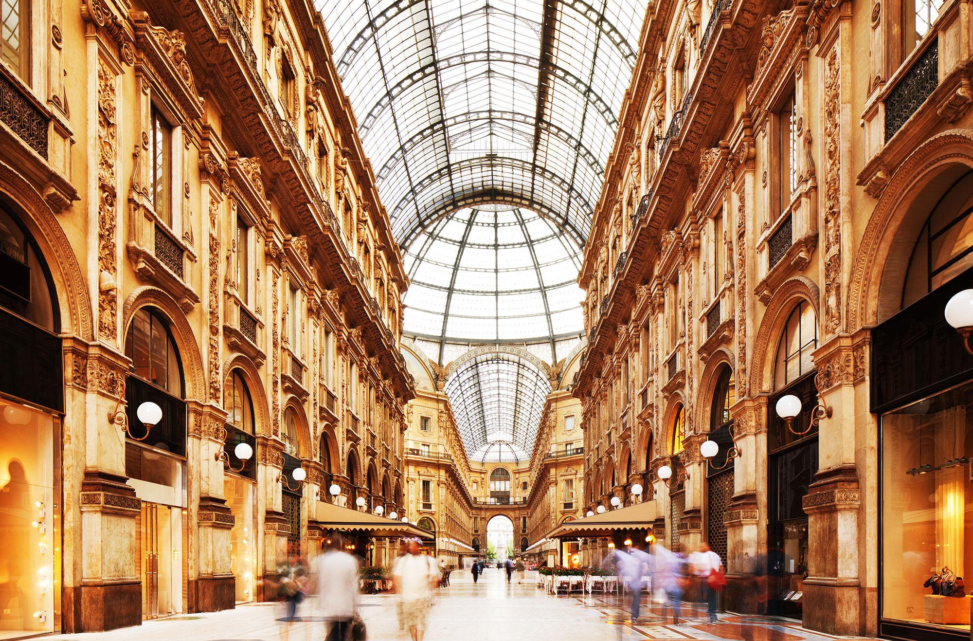 Milán. TommL | istockphoto.com/