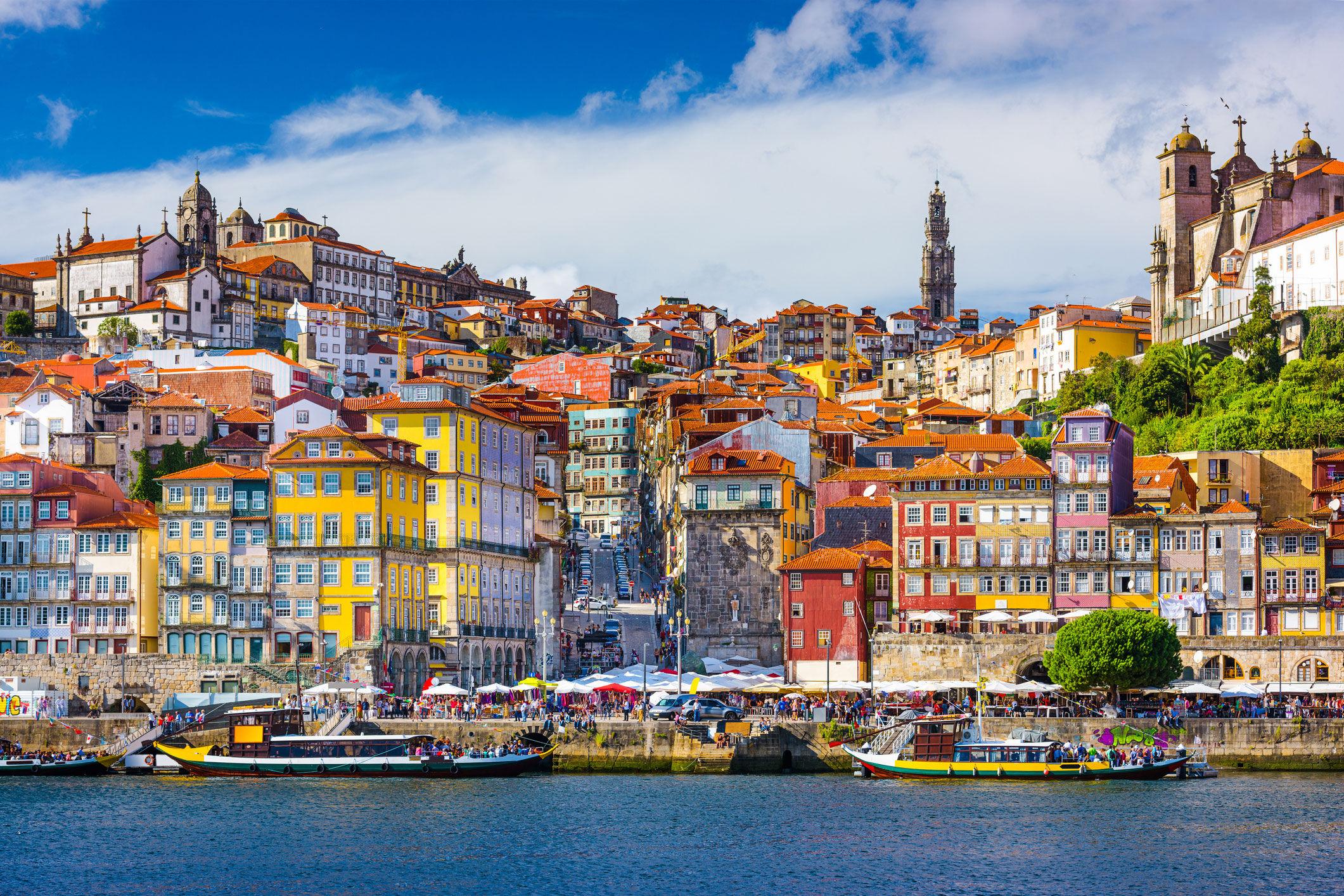 Porto, Sean Pavone Photo | istockphoto.com/