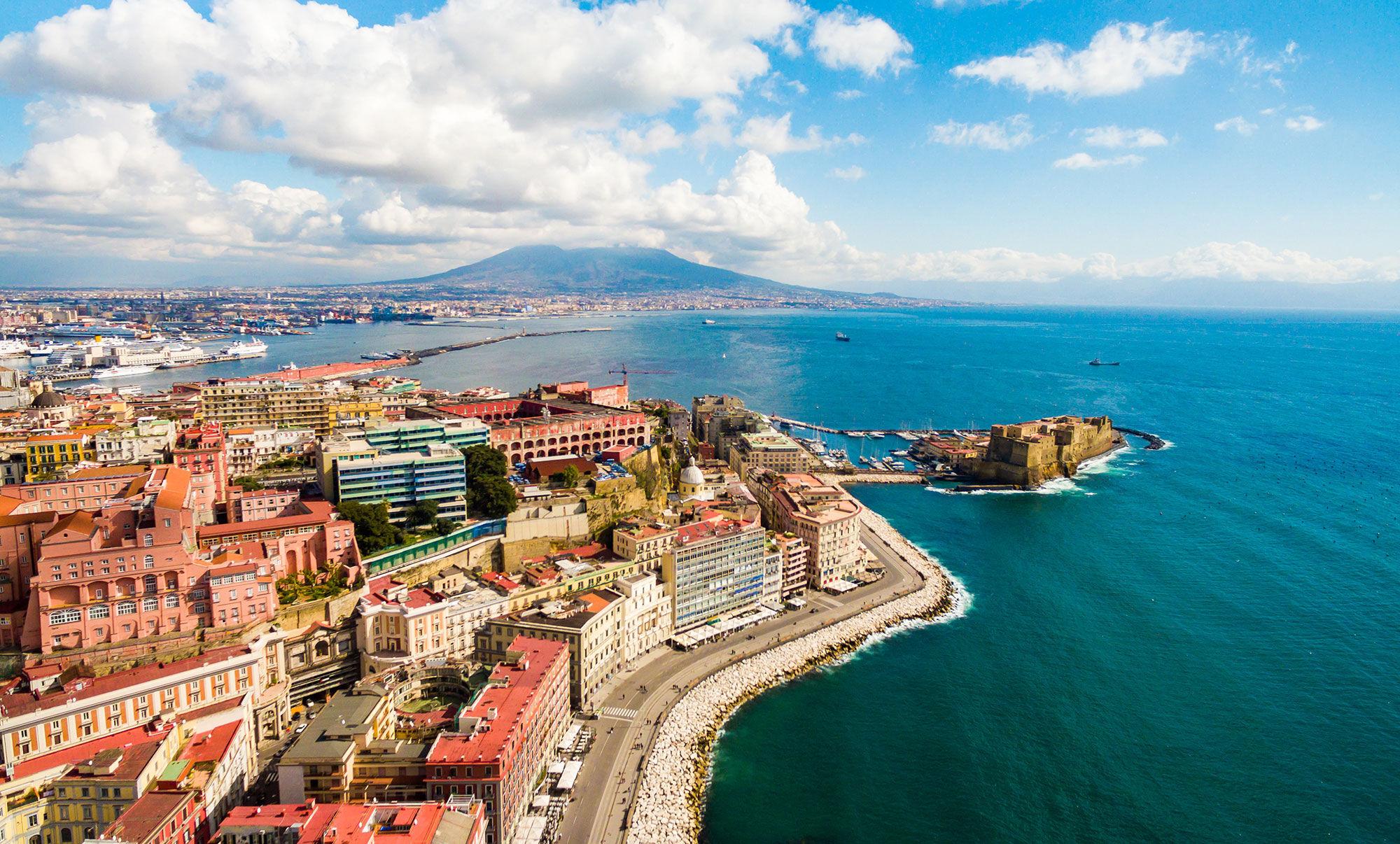 Neapol. holgs | istockphoto.com/