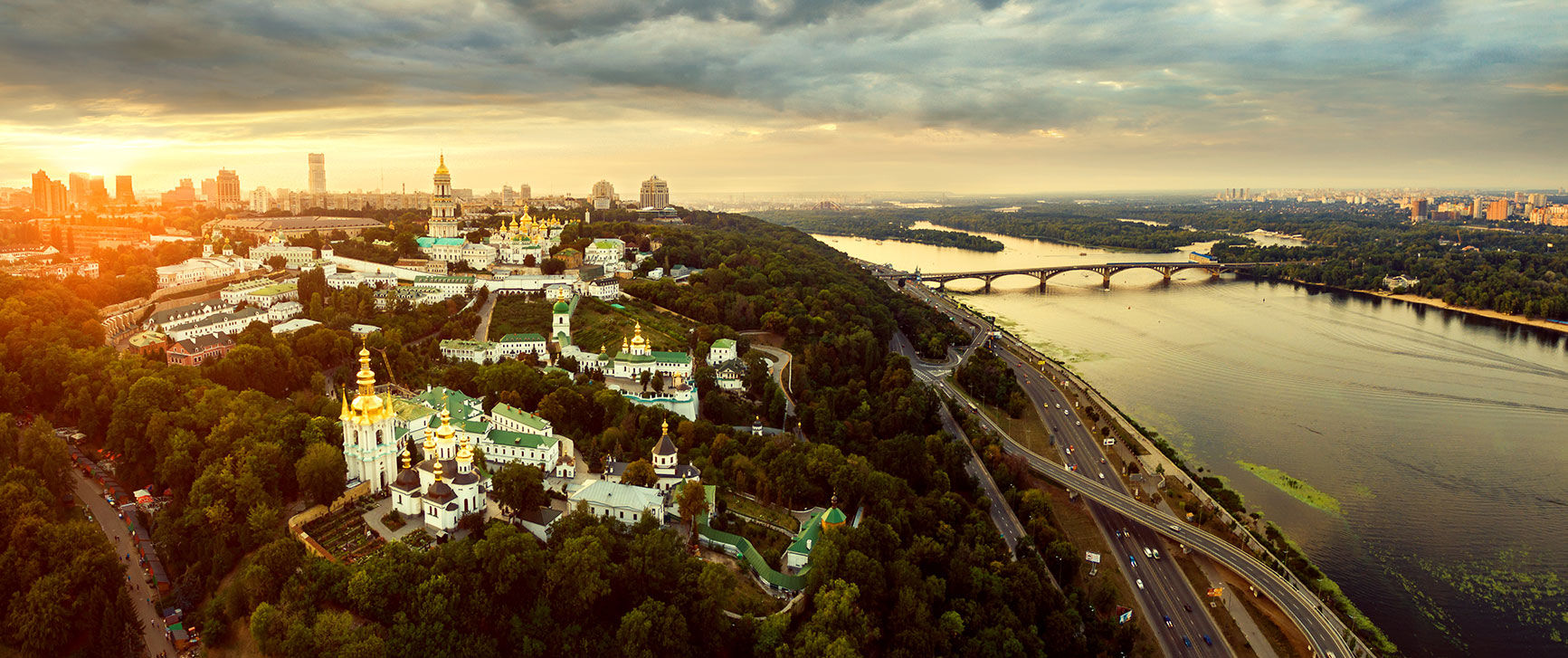 Kyjev. seregalsv | istockphoto.com/