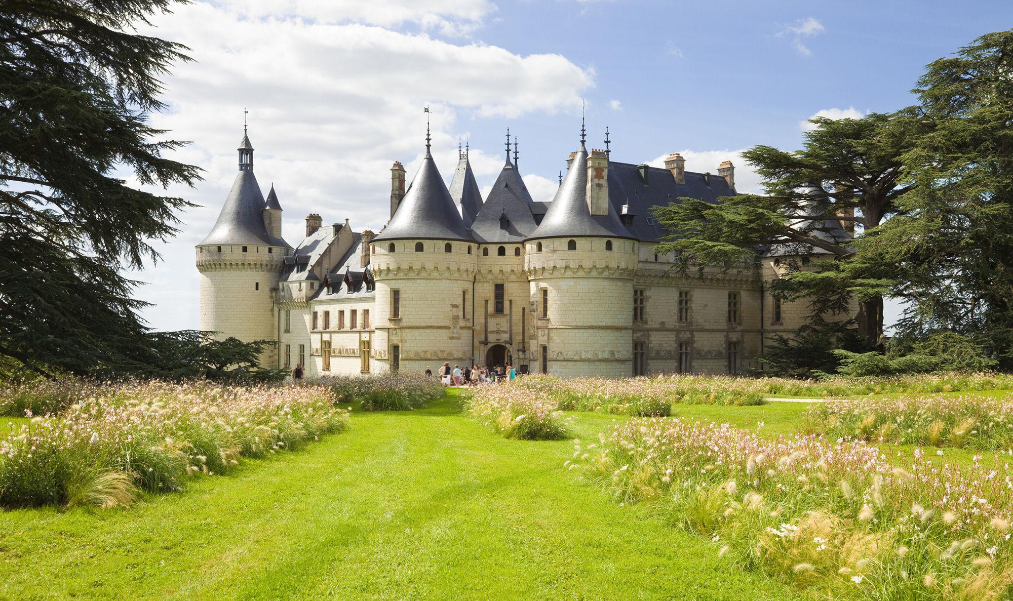 zámek Chaumont | JoseIgnacioSoto