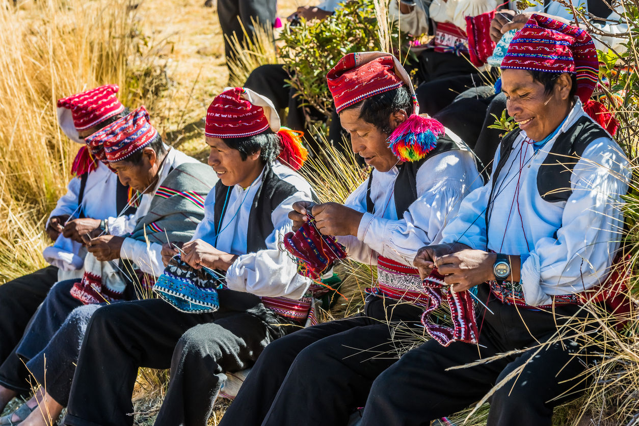 Peru, OSTILL | istockphoto.com