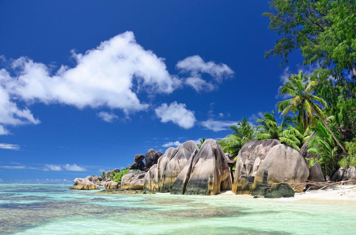 Seychely jsou nejkrásnější tropické ostrovy světa v Indickém oceánu