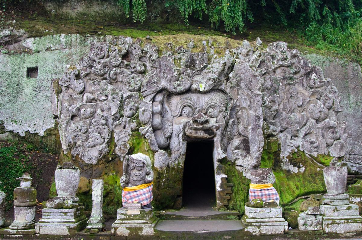 Sloní jeskyně