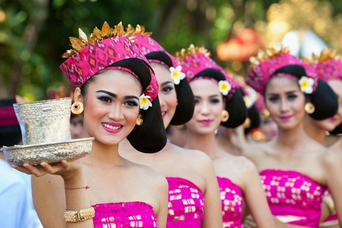 Osm důvodů proč navštívit Bali/