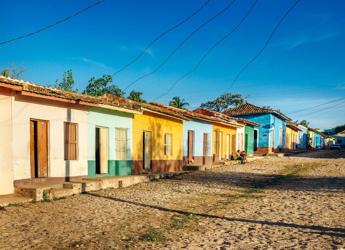Ostrov ve tvaru doutníku, ležící v samém srdci amerického Středozemí, vám nabízí bohatou historii, skvělé pláže a latinské rytmy s kvalitními doutníky a rumy./