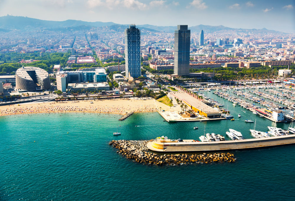 Guide to Spain/