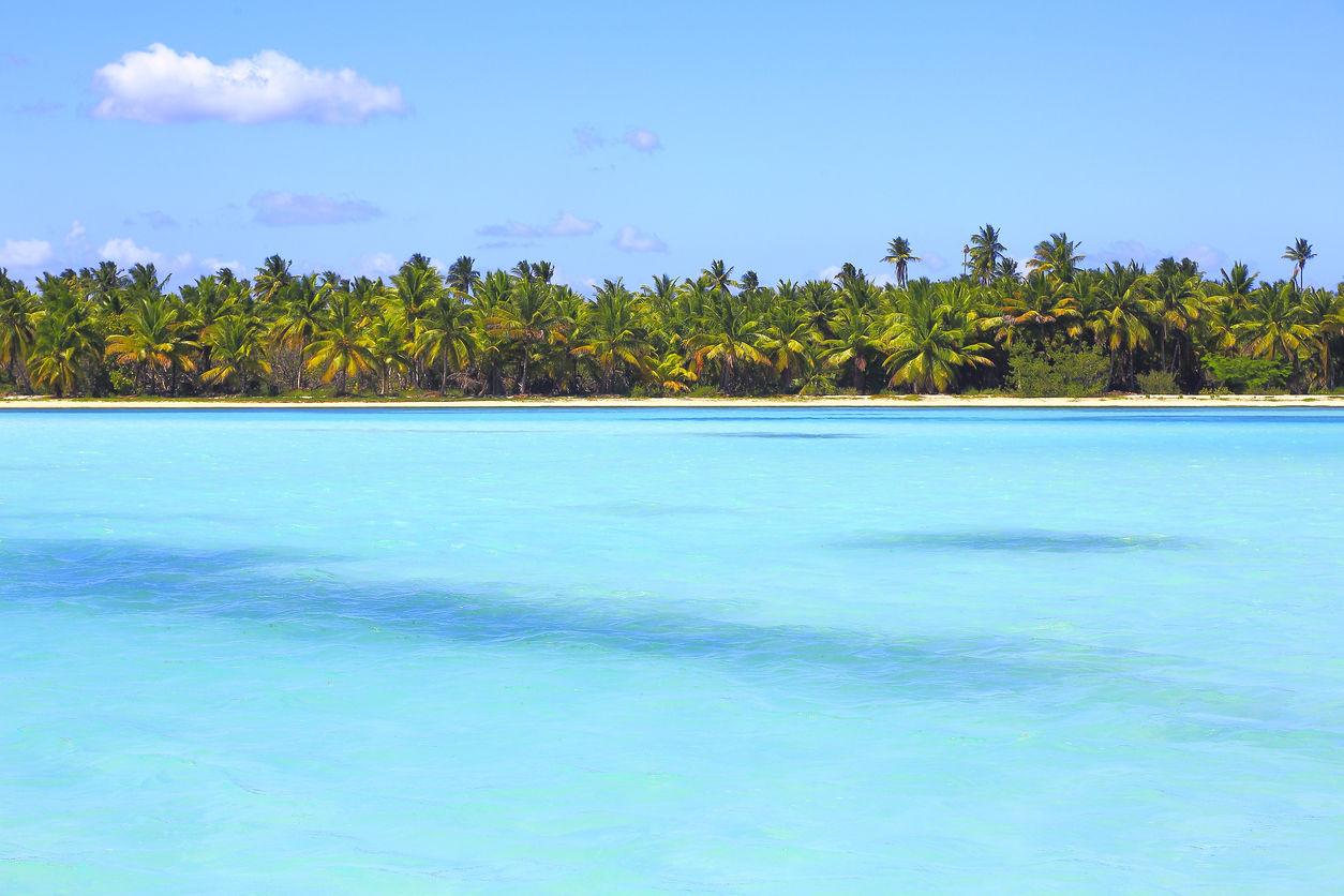 Az amerikai Földközi-tenger szívében található a szivar alakú sziget gazdag történelemmel, nagyszerű strandokkal és latin ritmusokkal, minőségi szivarral és rummal./