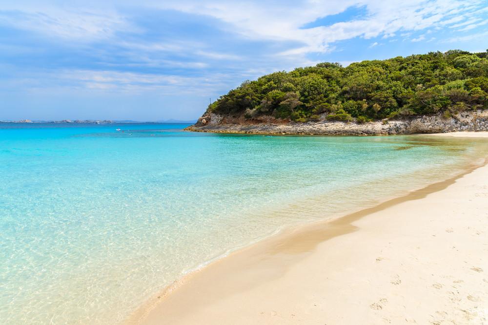 Surová Korsika/