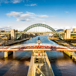 Flights London Newcastle Great Britain | www.flymeto.com