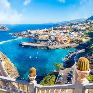 Flights London Tenerife Spain | www.flymeto.com