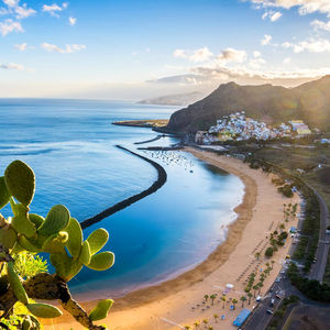 Tenerife Sever