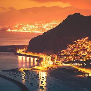 Tenerife Jih